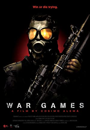 War Games: At the End of the Day (2011)