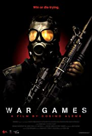 War Games (2011) Poster - Movie Forum, Cast, Reviews