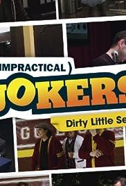 Impractical Jokers: Dirty Little Secrets Poster