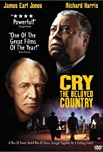 Primary image for Cry, the Beloved Country