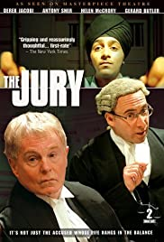 The Jury Poster - TV Show Forum, Cast, Reviews