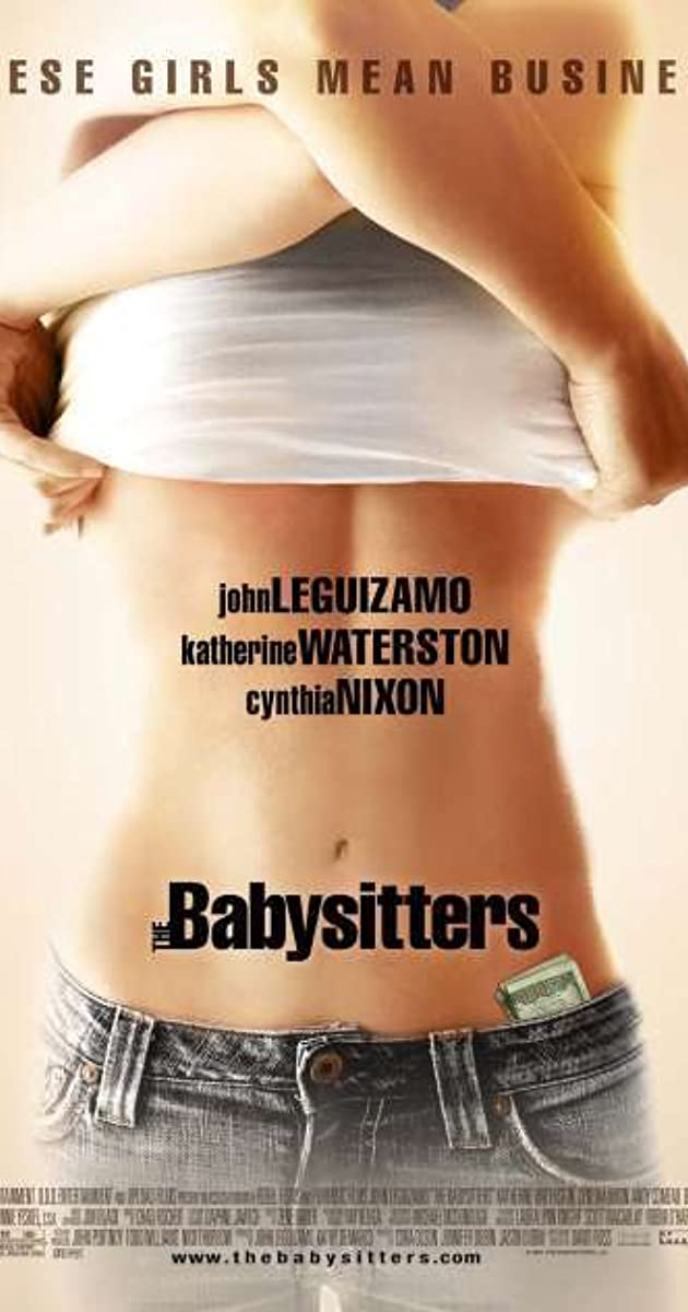 baby sitter sex movies