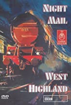 Primary image for Night Mail