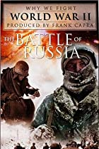 Image of The Battle of Russia