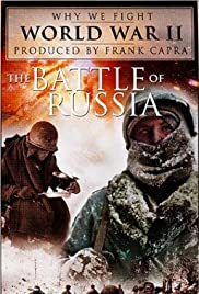 The Battle of Russia(1943) Poster - Movie Forum, Cast, Reviews