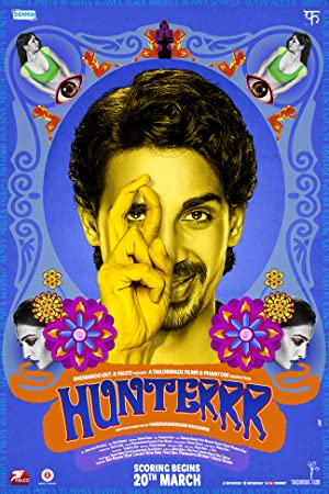 Hunterrr (2015) Download on Vidmate