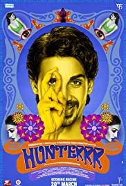 Hunterrr (2015) Poster - Movie Forum, Cast, Reviews