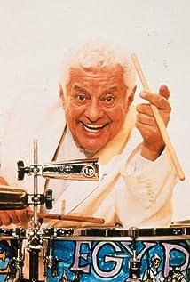 Tito Puente Picture