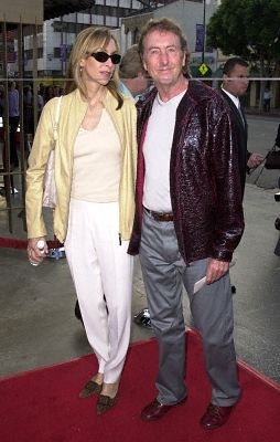 Eric Idle at The Anniversary Party (2001)
