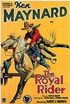 Image of The Royal Rider