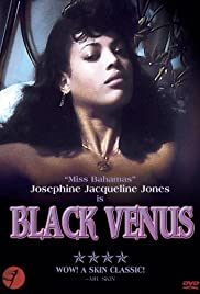 Black Venus (1983) Poster - Movie Forum, Cast, Reviews