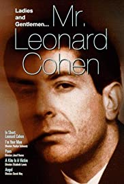 Ladies and Gentlemen, Mr. Leonard Cohen(1966) Poster - Movie Forum, Cast, Reviews