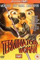 Image of Terminator Woman