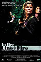 Image of In Her Line of Fire