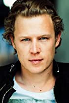 Image of Christopher Egan