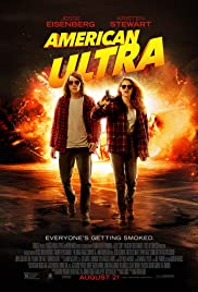 American Ultra (2015) Poster - Movie Forum, Cast, Reviews