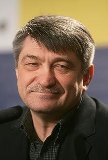 Aleksandr Sokurov Picture