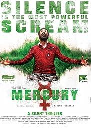 Mercury (Silent)