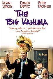 The Big Kahuna Poster