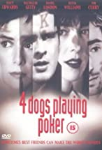 Primary image for Four Dogs Playing Poker