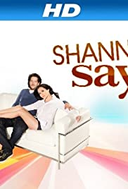 Shannen Says Poster