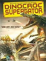 Dinocroc vs Supergator(2010)
