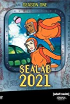 Image of Sealab 2021