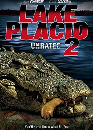 Poster Lake Placid 2