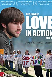 This Is What Love in Action Looks Like (2011) Poster - Movie Forum, Cast, Reviews
