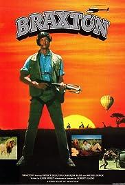 Braxton Poster