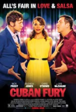 Cuban Fury(2014)
