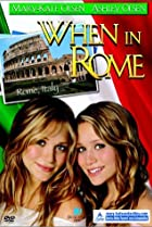 Image of When in Rome