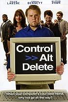 Image of Control Alt Delete