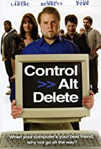Primary image for Control Alt Delete