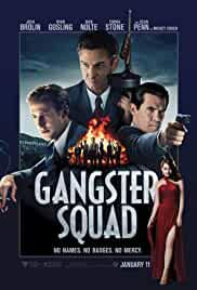 Gangster Squad 2013 BluRay 480p 370MB Dual Audio ( Hindi – English ) MKV