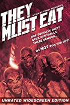 Image of They Must Eat
