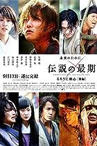 Image of Rurôni Kenshin: Densetsu no saigo-hen