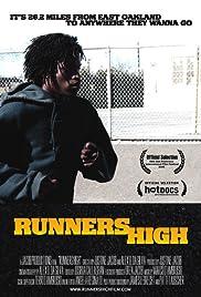Runners High Poster