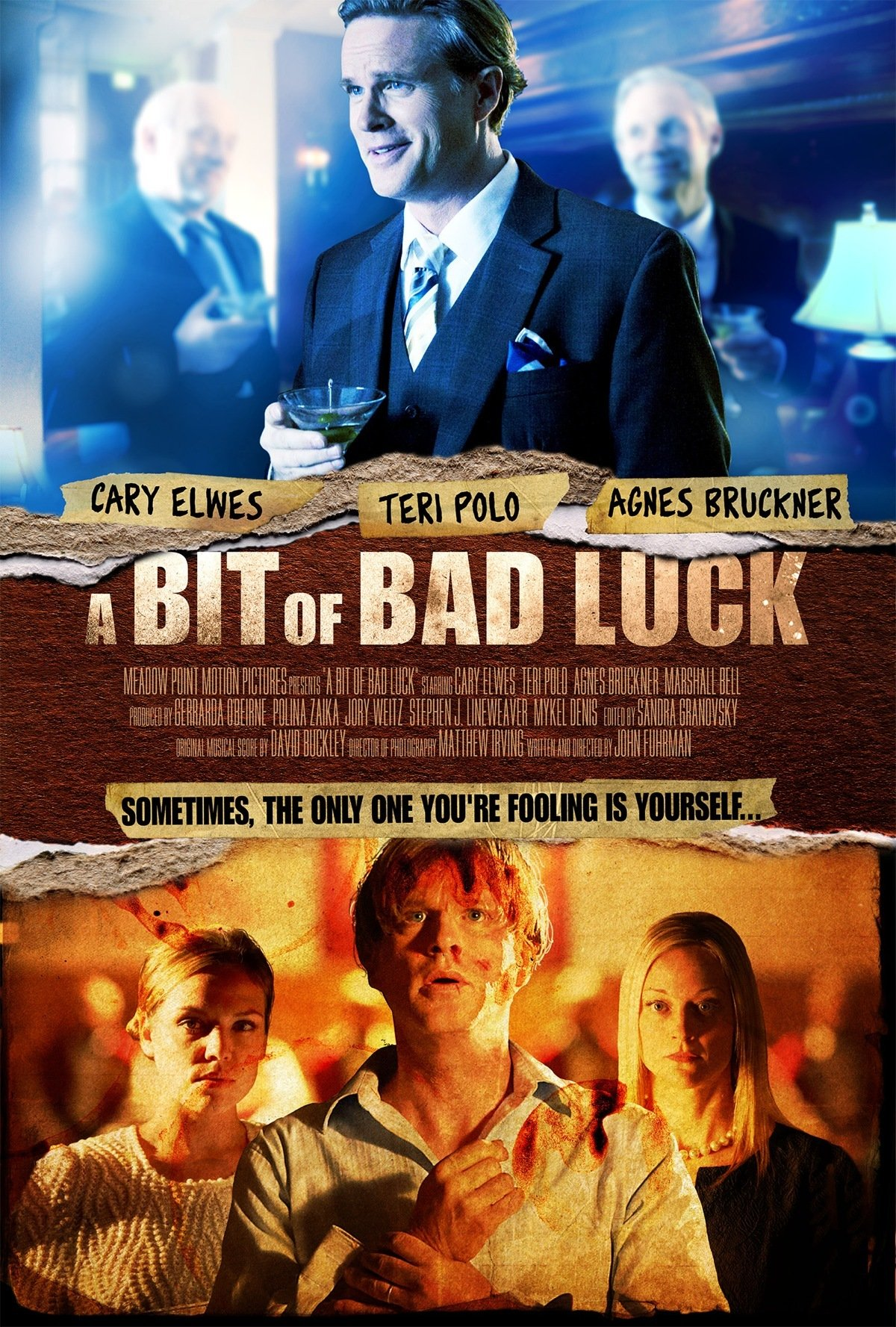 image A Bit of Bad Luck Watch Full Movie Free Online