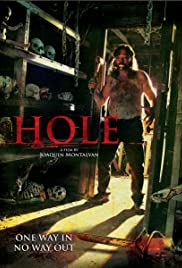 Hole Poster