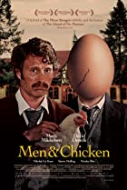 Image of Men & Chicken