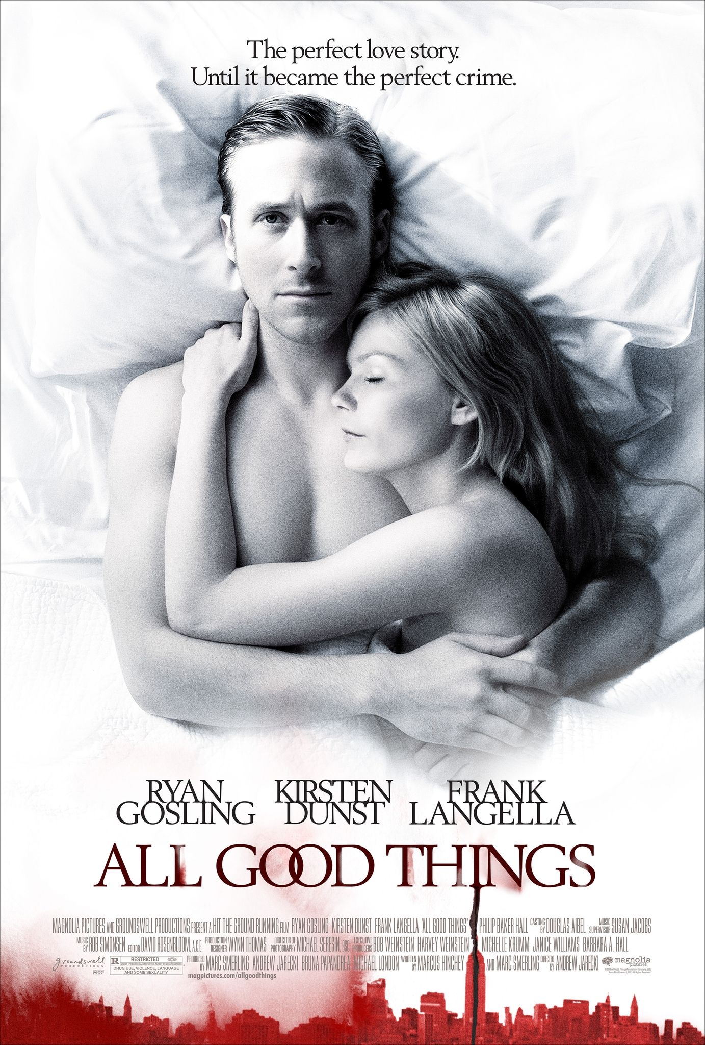 All Good Things Watch Full Movie Free Online