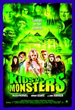 Kids vs Monsters(1970)