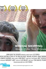 Window Shopping: Attack of the New Releases Poster
