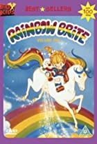 Image of Rainbow Brite