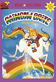 Rainbow Brite Poster - TV Show Forum, Cast, Reviews