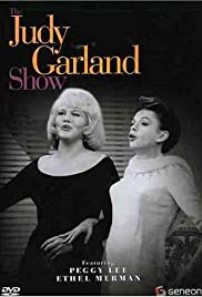 The Judy Garland Show Poster - TV Show Forum, Cast, Reviews