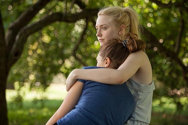 Dakota Fanning in Very Good Girls (2013)
