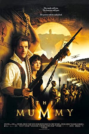 The Mummy - 1999