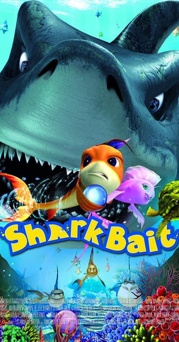 Rifo pasaka. Kaip drąsuolis žuviukas ryklį pamokė / Shark Bait (2006) Online